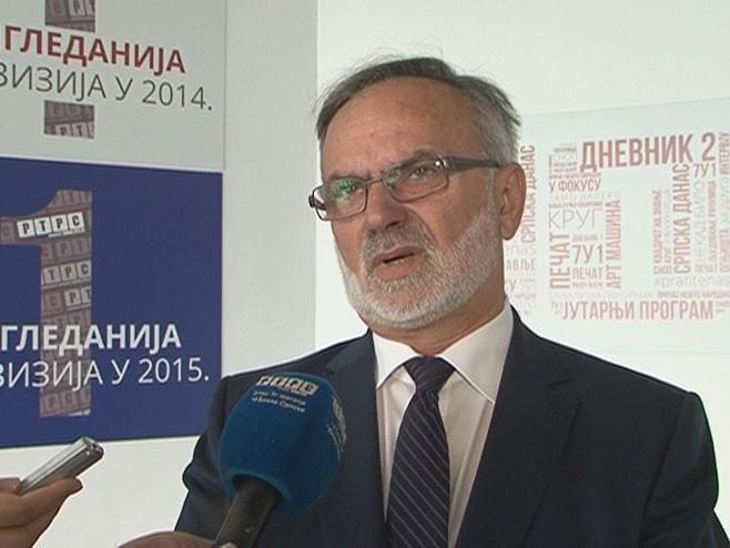 Dane Malešević - Foto: RTRS