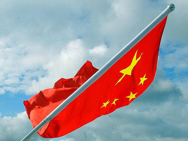 Kina (Foto: Sputnik/Iliy Pitalev) -