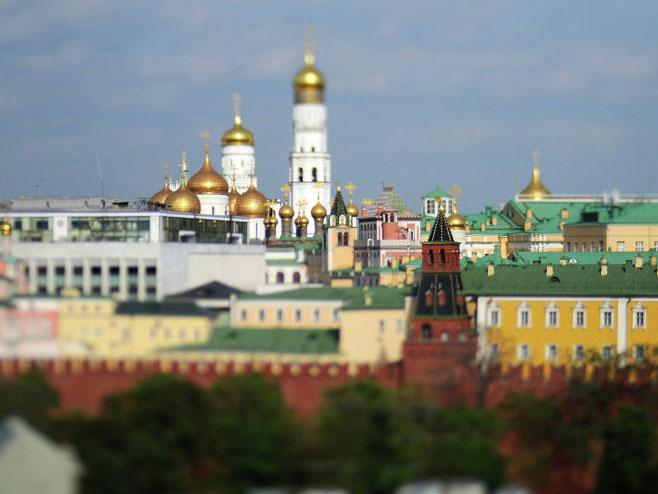 Moskva, Rusija (Foto: Sputnik/Vladimir Pesnя) -