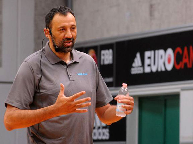 Vlade Divac - Foto: Getty Images