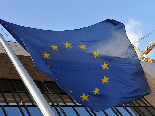 Evropska Unija - Foto: AFP