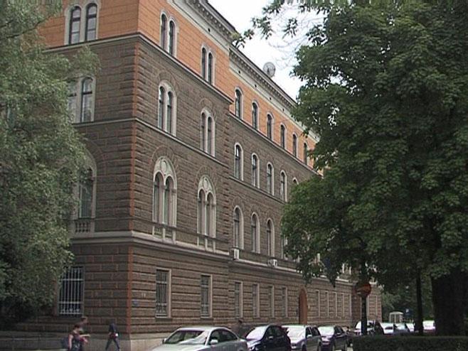 Ustavni sud BiH - Foto: RTRS