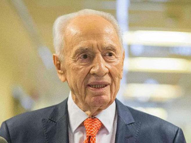 Šimon Peres (Foto:entornointeligente.com) -