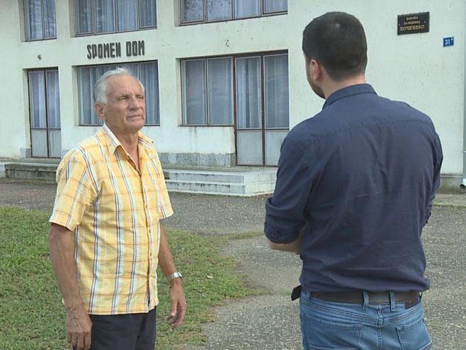 Miloš Јagodić - Foto: RTRS