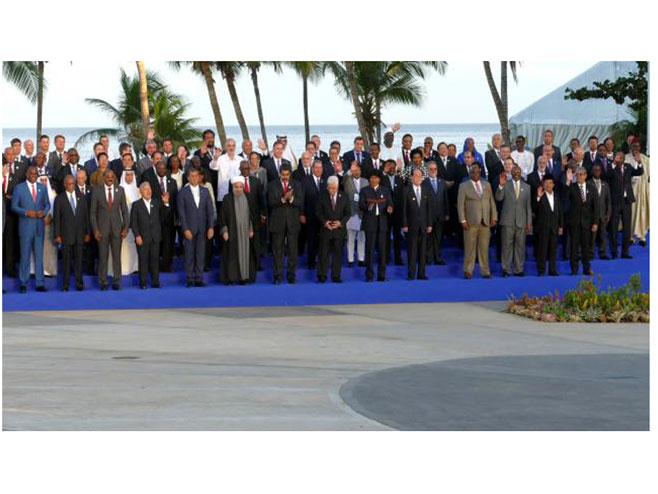 Samit nesvrstanih u Venecueli - Foto: TANЈUG