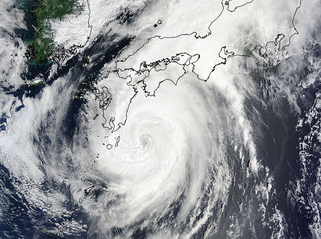 Tajfun (Arhiva) - Foto: Screenshot/YouTube