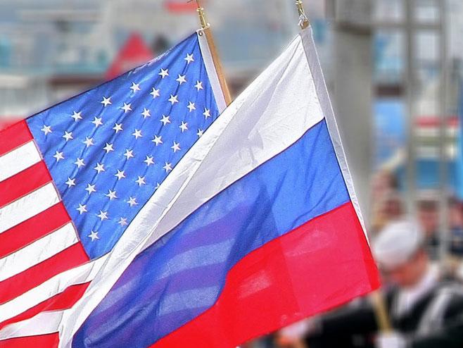 SAD i Rusija (Foto: Sputnik/Vitaliй Anьkov) -