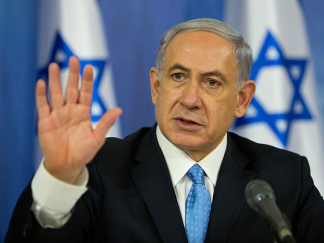 Benjamin Netanjahu (Foto: screenshot-entebbenews.com) -