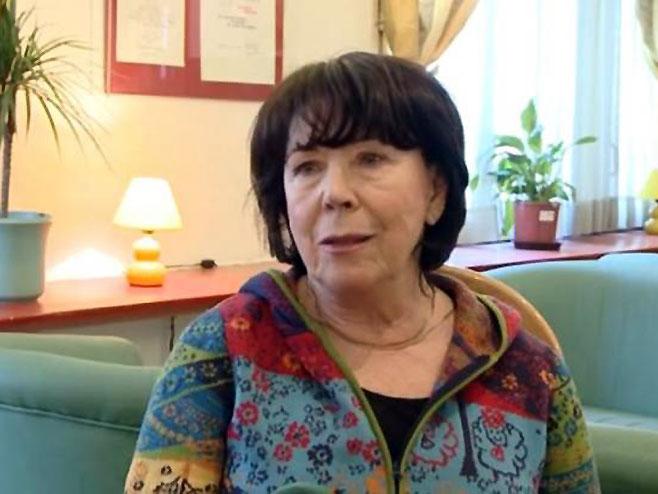 Seka Sablić - Foto: Screenshot/YouTube