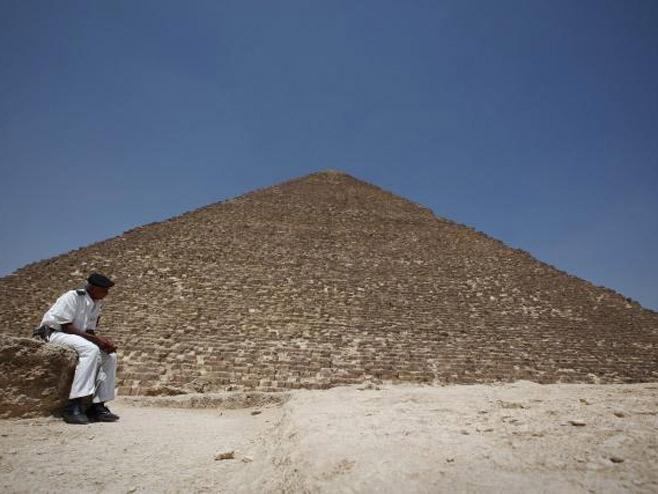 Keopsova piramida - Foto: Getty Images