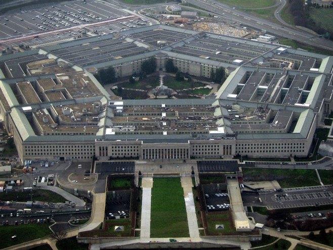 Pentagon (Foto: Sputnik/David B.Gleason) -