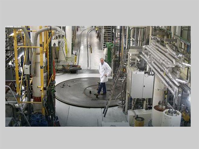 Nuklearni reaktor Holden (foto:FinnWikiNo / Wikipedia) -