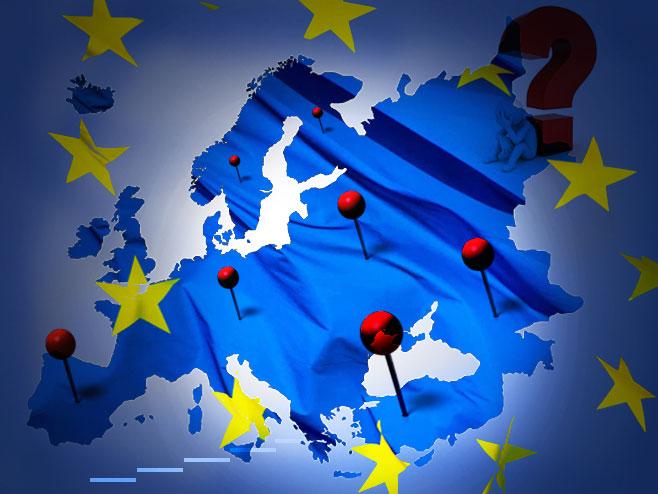 Put Evrope - Foto: RTRS