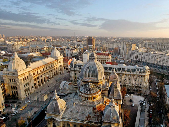 Bukurešt (Foto:falcon.rs) -
