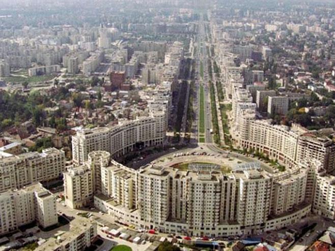 Bukurešt  (Foto:helona.rs) -