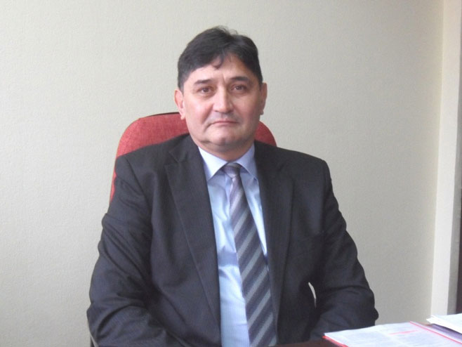 Miroslav Drljača - Foto: SRNA