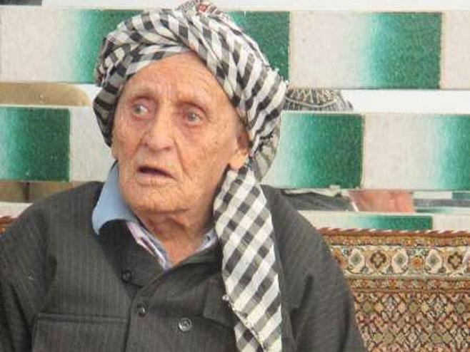 Popisivači našli Iranca starog 134 godine (foto: rs.sputniknews.com) -