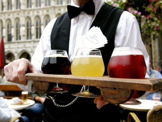 Belgijsko pivo - Foto: ilustracija