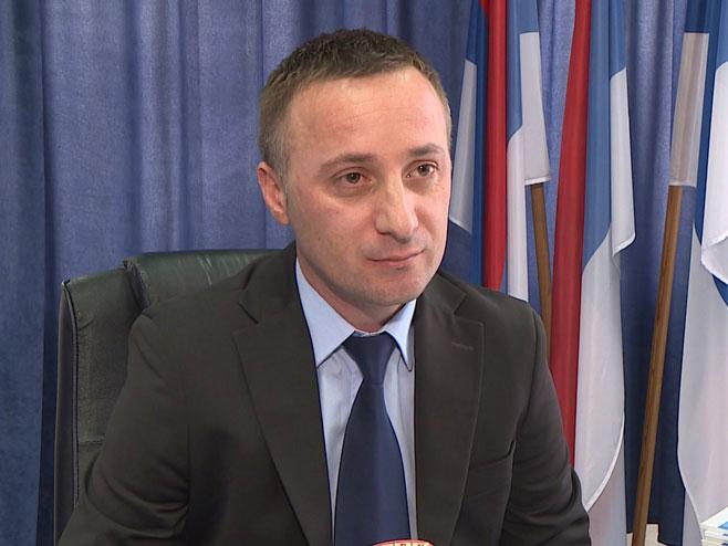 Milorad Kojić - Foto: RTRS