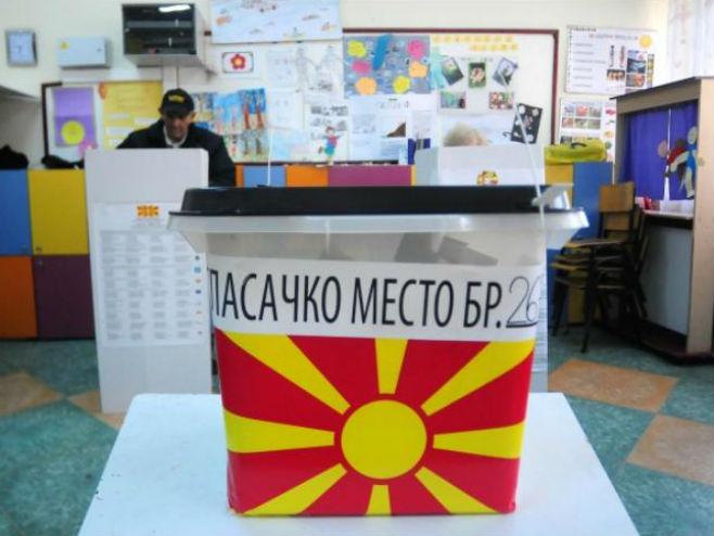 Izbori u Makedoniji (foto: http://vesti.mk/) -