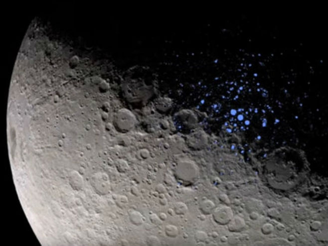 Pronađena zamrznuta voda na planeti Ceres (Foto:  Nature Video) -
