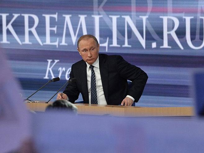 Vladimir Putin     (Foto:Sputnik) -