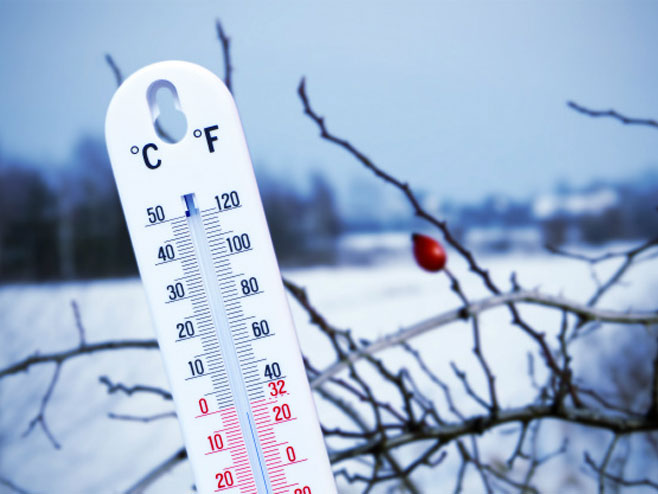 Hladnoće (Foto: Shutterstock) -