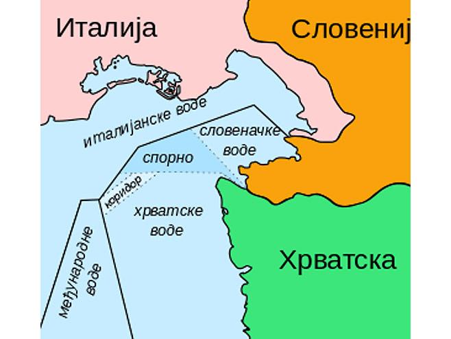 Piranski zaliv (Foto: Themightyquill/Wikipedia) -