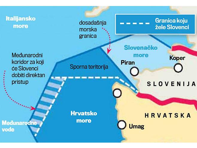 Piranski zaliv (Foto: dnevnik.ba) -