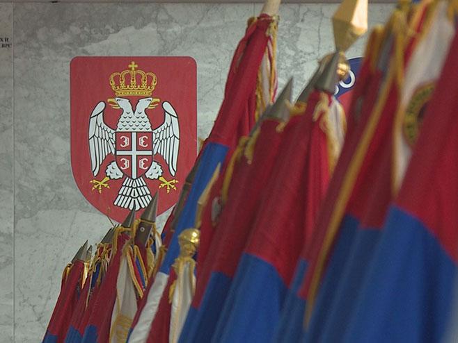 Vojska Republike Srpske - Foto: RTRS