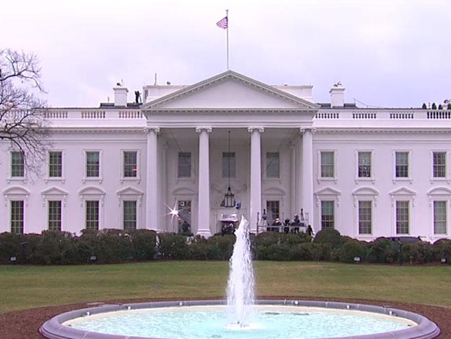 Vašington - Bijela kuća  (Foto.sfgate.com) -