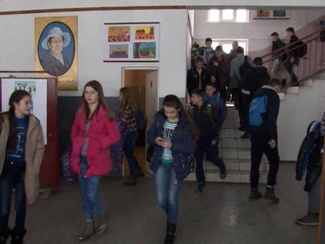 Škola - Foto: RTRS
