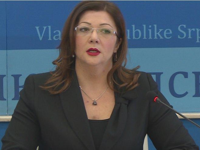 Lejla Rešić - Foto: RTRS