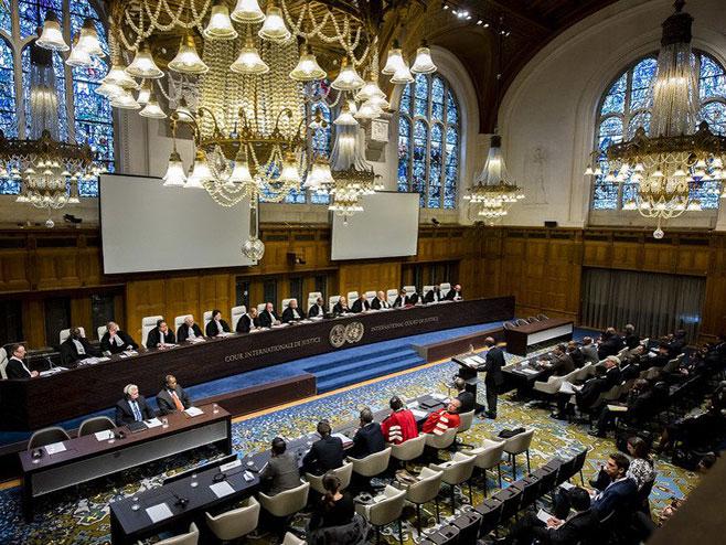 Međunarodni sud pravde u Hagu - Foto: klix.ba