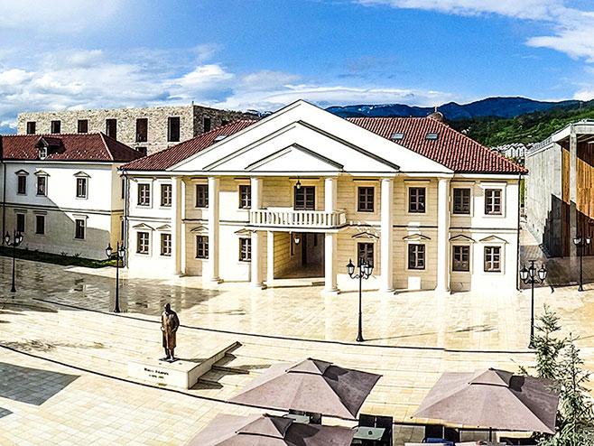 Andrićgrad -