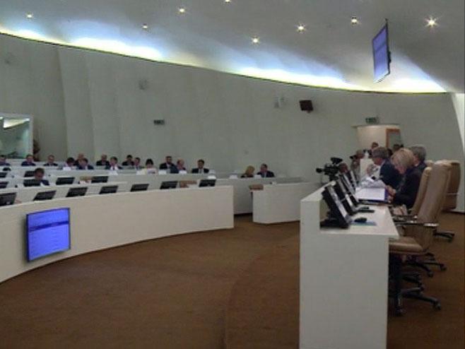 Predstavnički dom PS BiH - Foto: RTRS
