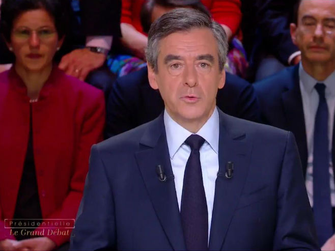 Fransoa Fijon - Foto: Screenshot