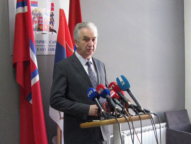 Mirko Šarović, SDS - Foto: SRNA
