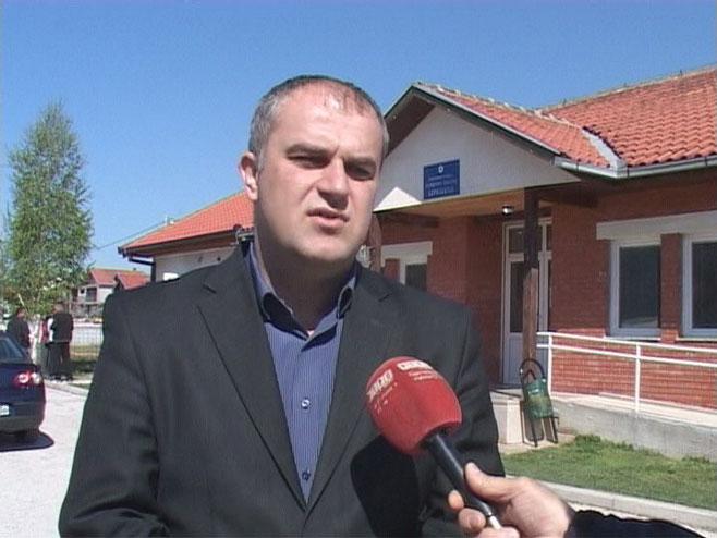 Nenad Abramović - Foto: RTRS