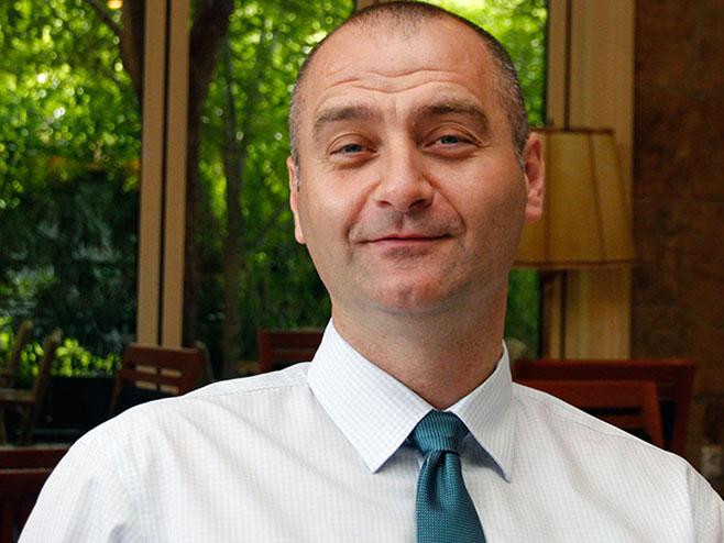 Nenad Ivanišević (foto: sdpsrbije.rs) -