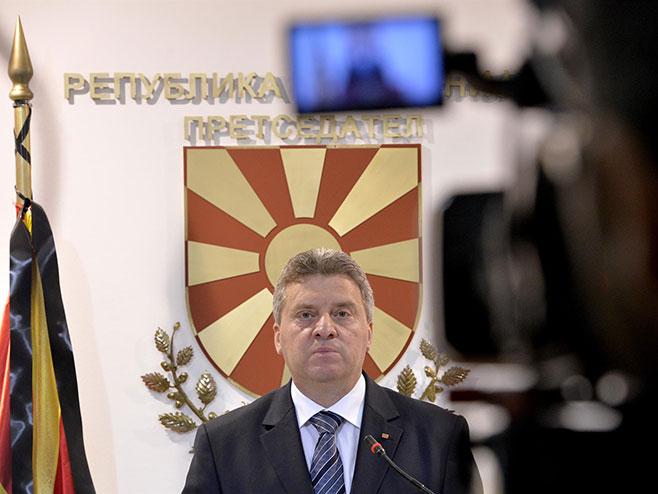 Đorđe Ivanov (foto: Tanjug/Zoran Žestić) -