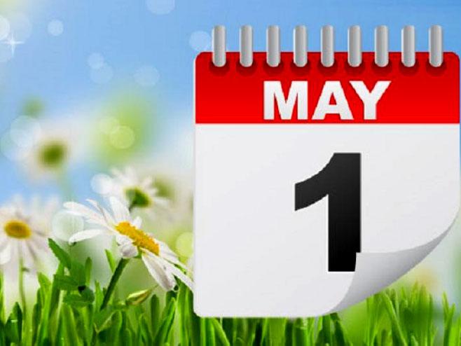 1. maj - međunarodni praznik rada - Foto: ilustracija