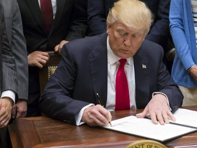 Donald Tramp (Foto: heraldcourier.com) -
