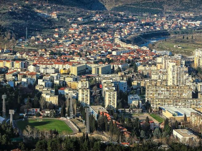 Mostar (Foto: Marin Jurica) -