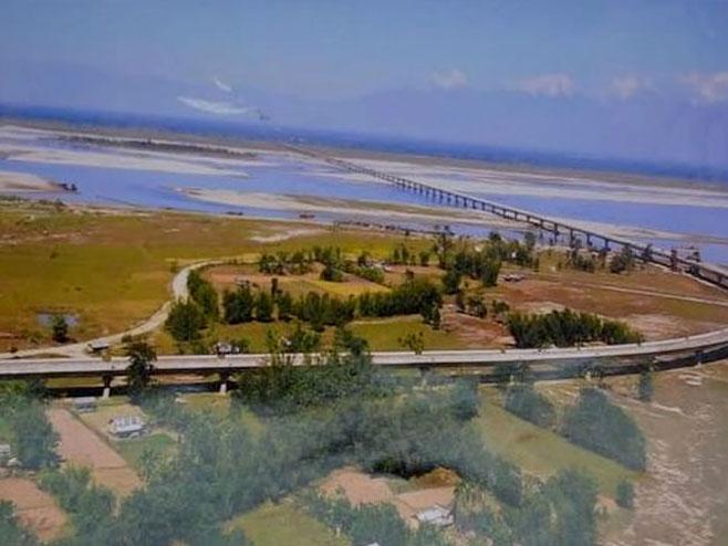 Most u Indiji dužine 9,15 km -
