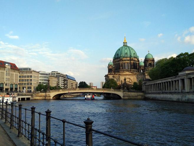 Berlin, Njemačka - Foto: RTRS