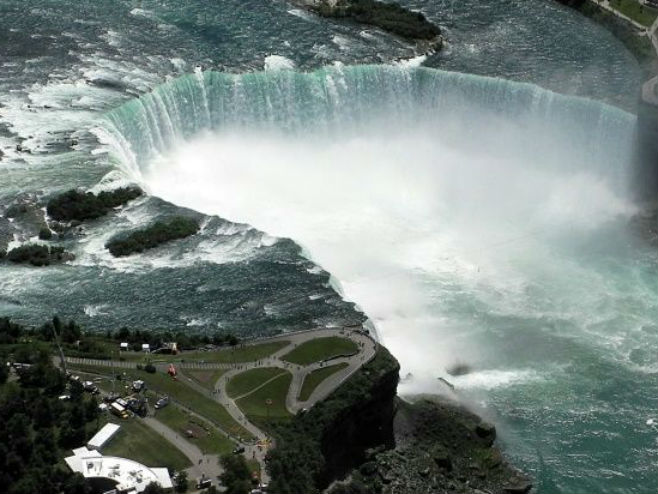 Nijagarini vodopadi (Foto: digitaljournal.com) -