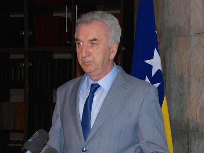Mirko Šarović - Foto: SRNA