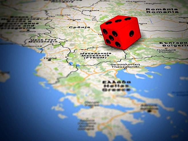 Balkan (Foto: Sputnik) -