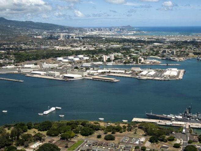 Havaji - Perl Harbor (Foto: navatoday.com) -